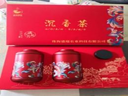 浙江沉香茶